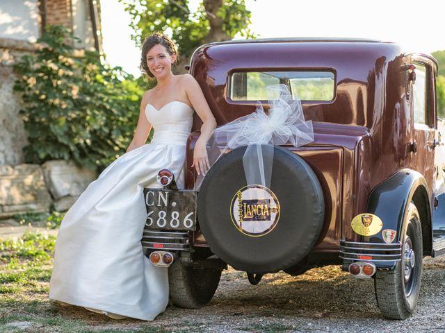 Il matrimonio di Andrea e Vittoria a Forlì, Forlì-Cesena 49