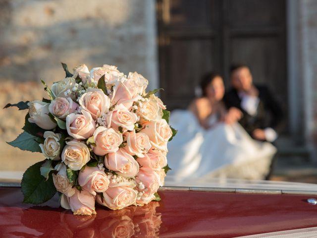Il matrimonio di Andrea e Vittoria a Forlì, Forlì-Cesena 51