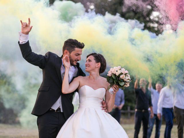 Il matrimonio di Andrea e Vittoria a Forlì, Forlì-Cesena 52
