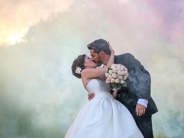Il matrimonio di Andrea e Vittoria a Forlì, Forlì-Cesena 53