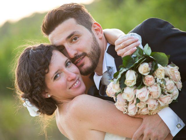 Il matrimonio di Andrea e Vittoria a Forlì, Forlì-Cesena 54
