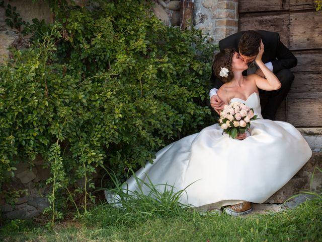 Il matrimonio di Andrea e Vittoria a Forlì, Forlì-Cesena 55