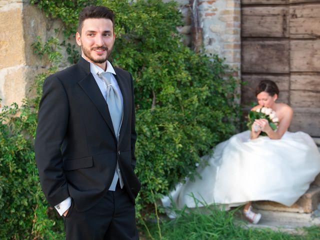Il matrimonio di Andrea e Vittoria a Forlì, Forlì-Cesena 57