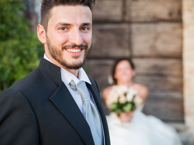 Il matrimonio di Andrea e Vittoria a Forlì, Forlì-Cesena 59