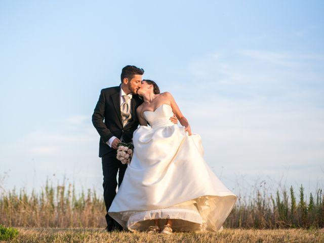Il matrimonio di Andrea e Vittoria a Forlì, Forlì-Cesena 61