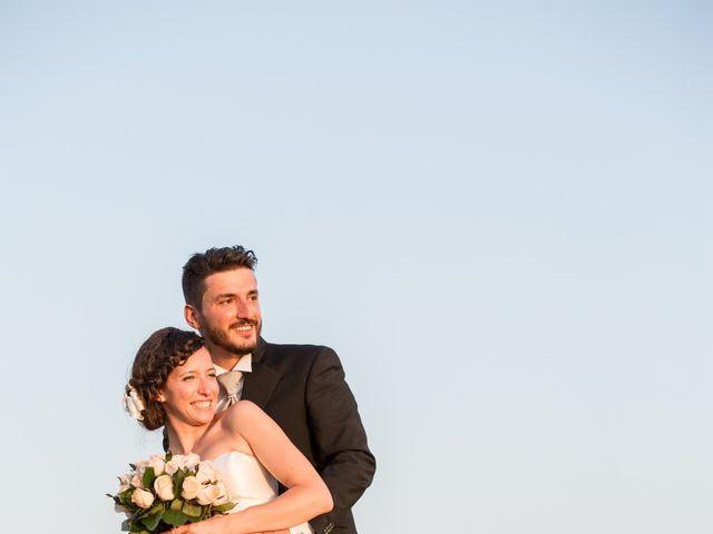 Il matrimonio di Andrea e Vittoria a Forlì, Forlì-Cesena 62
