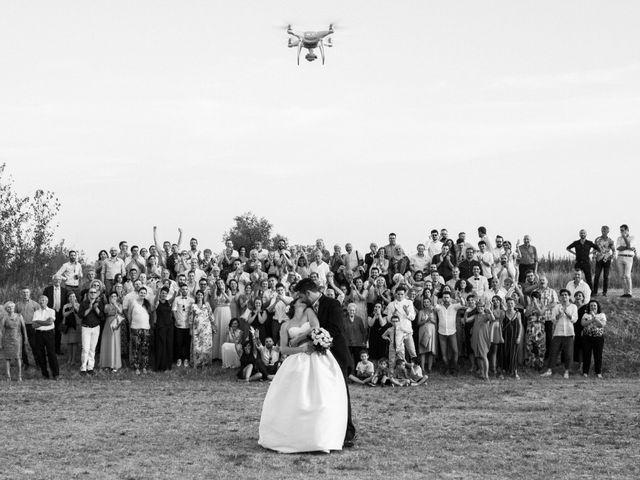 Il matrimonio di Andrea e Vittoria a Forlì, Forlì-Cesena 67