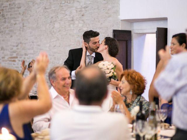 Il matrimonio di Andrea e Vittoria a Forlì, Forlì-Cesena 70