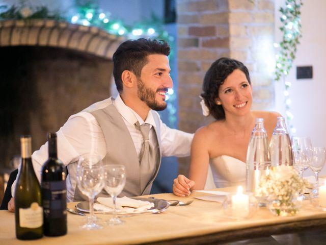 Il matrimonio di Andrea e Vittoria a Forlì, Forlì-Cesena 71