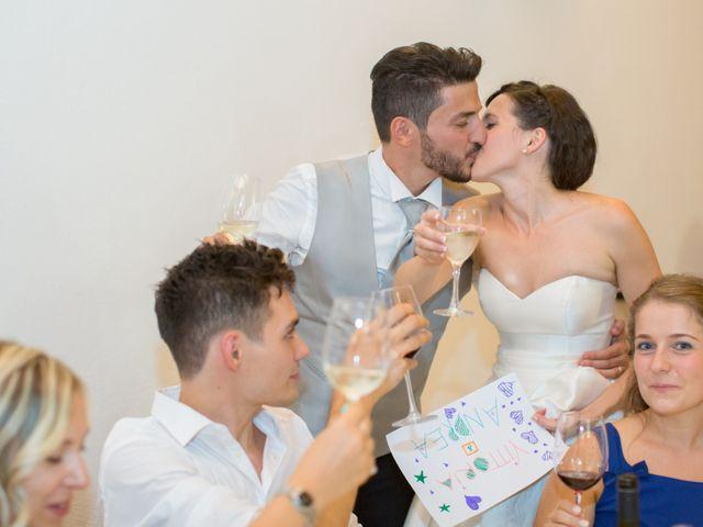 Il matrimonio di Andrea e Vittoria a Forlì, Forlì-Cesena 73