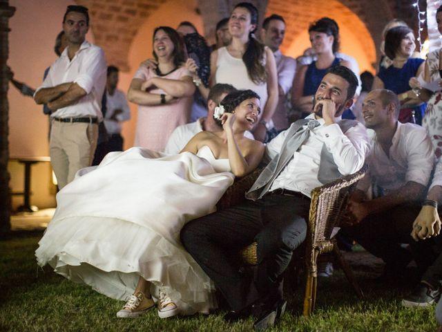 Il matrimonio di Andrea e Vittoria a Forlì, Forlì-Cesena 76