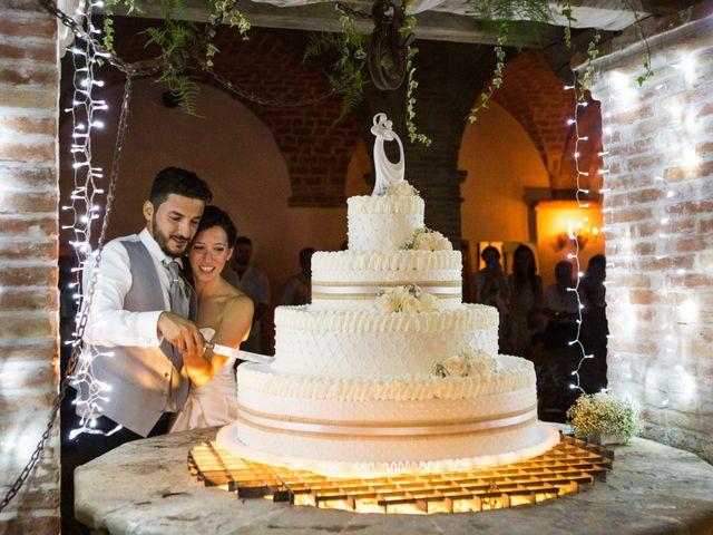 Il matrimonio di Andrea e Vittoria a Forlì, Forlì-Cesena 77