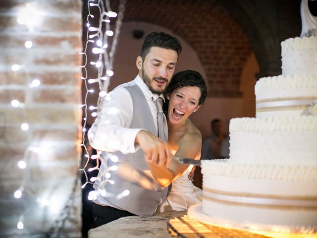 Il matrimonio di Andrea e Vittoria a Forlì, Forlì-Cesena 78