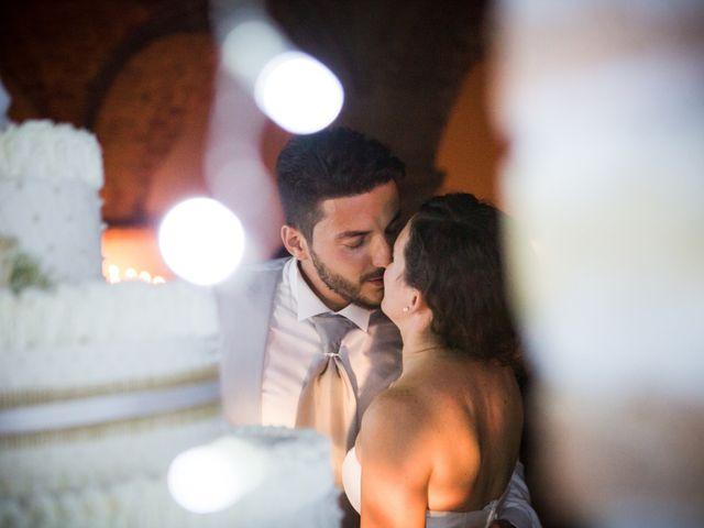 Il matrimonio di Andrea e Vittoria a Forlì, Forlì-Cesena 79