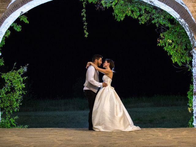 Il matrimonio di Andrea e Vittoria a Forlì, Forlì-Cesena 80