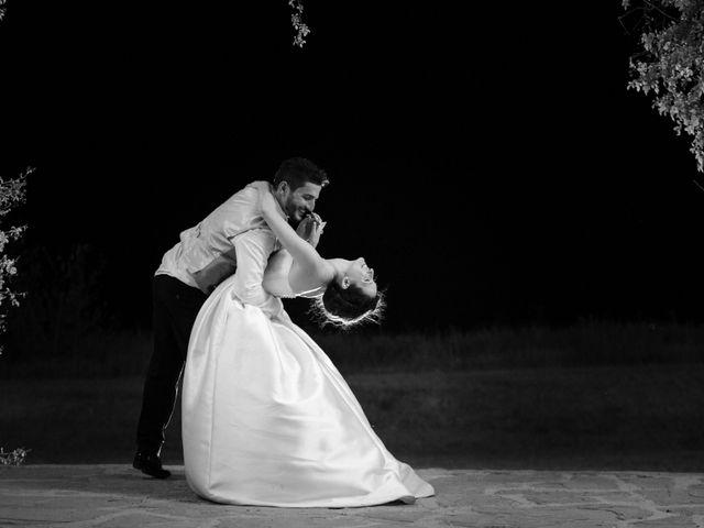 Il matrimonio di Andrea e Vittoria a Forlì, Forlì-Cesena 81