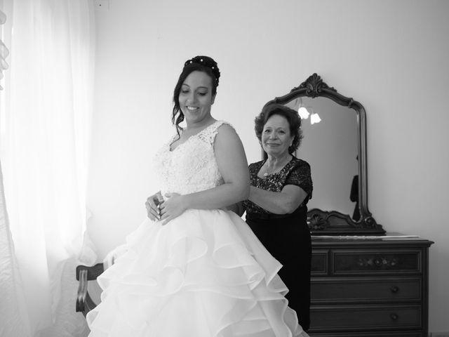 Il matrimonio di Samuele e Ylenia a Nizza Monferrato, Asti 13