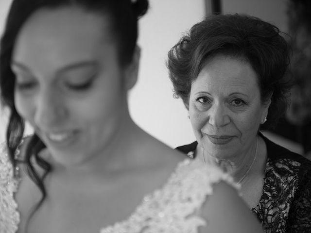 Il matrimonio di Samuele e Ylenia a Nizza Monferrato, Asti 14