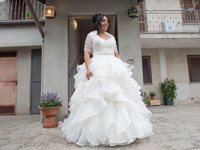 Il matrimonio di Samuele e Ylenia a Nizza Monferrato, Asti 18