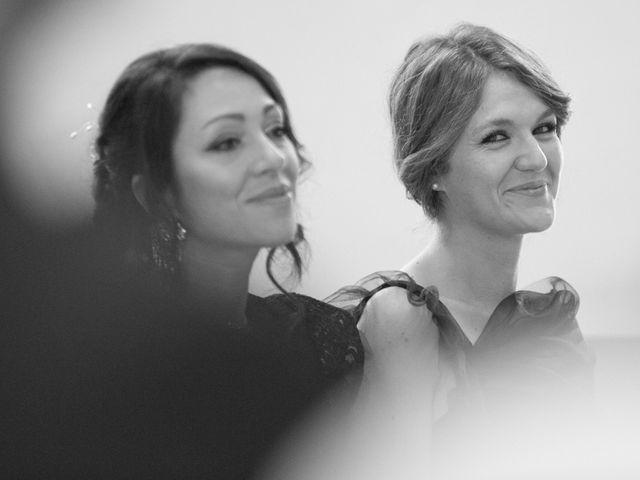 Il matrimonio di Samuele e Ylenia a Nizza Monferrato, Asti 26
