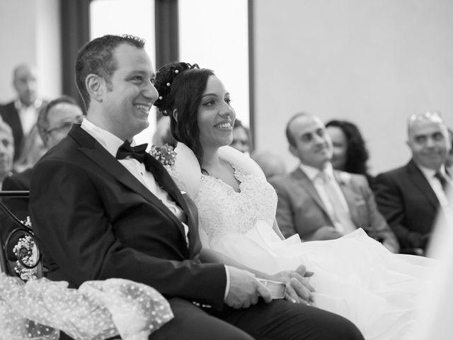 Il matrimonio di Samuele e Ylenia a Nizza Monferrato, Asti 27