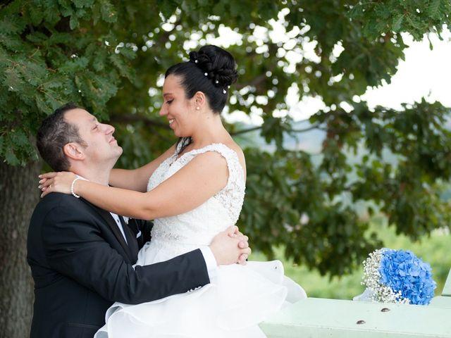 Il matrimonio di Samuele e Ylenia a Nizza Monferrato, Asti 28