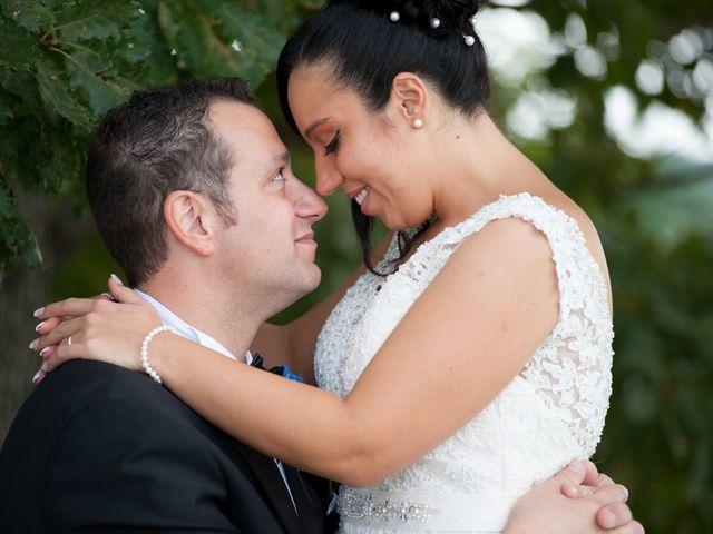 Il matrimonio di Samuele e Ylenia a Nizza Monferrato, Asti 29