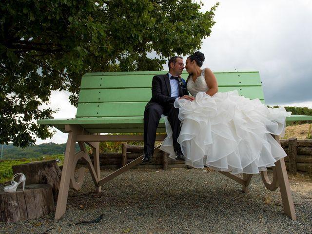 Il matrimonio di Samuele e Ylenia a Nizza Monferrato, Asti 31