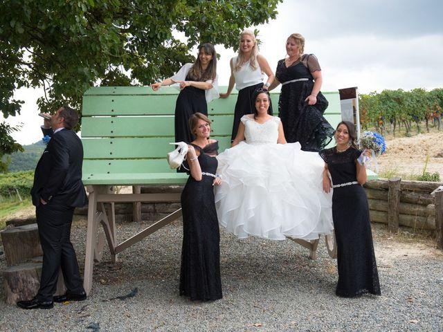 Il matrimonio di Samuele e Ylenia a Nizza Monferrato, Asti 33