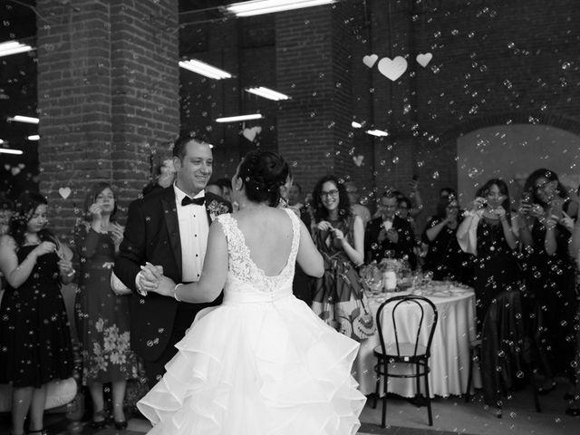 Il matrimonio di Samuele e Ylenia a Nizza Monferrato, Asti 37