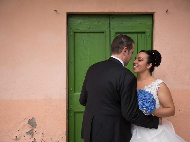 Il matrimonio di Samuele e Ylenia a Nizza Monferrato, Asti 44