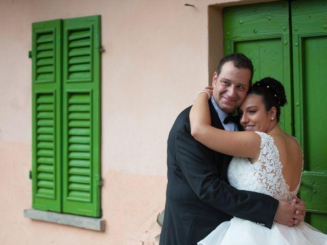 Il matrimonio di Samuele e Ylenia a Nizza Monferrato, Asti 46