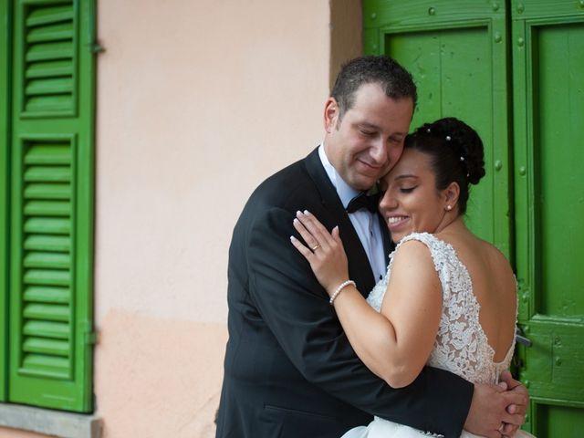 Il matrimonio di Samuele e Ylenia a Nizza Monferrato, Asti 47