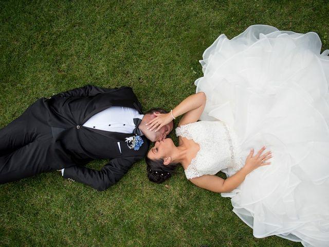 Il matrimonio di Samuele e Ylenia a Nizza Monferrato, Asti 48