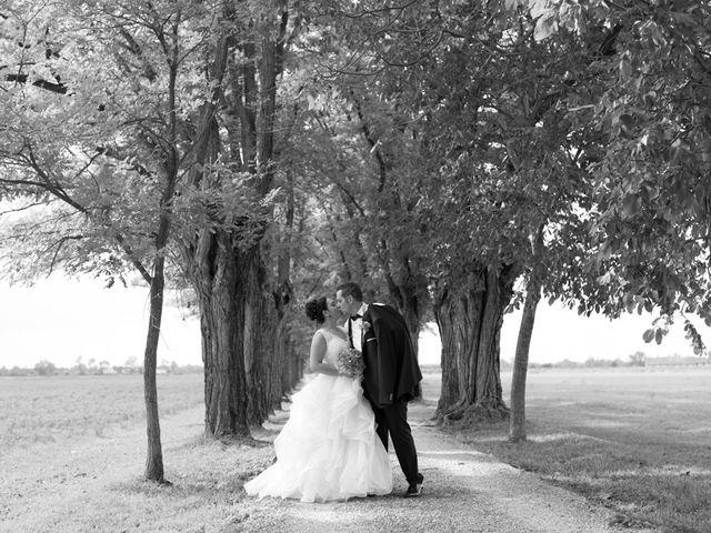 Il matrimonio di Samuele e Ylenia a Nizza Monferrato, Asti 50