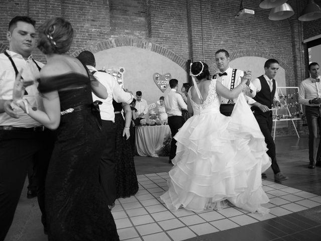 Il matrimonio di Samuele e Ylenia a Nizza Monferrato, Asti 56