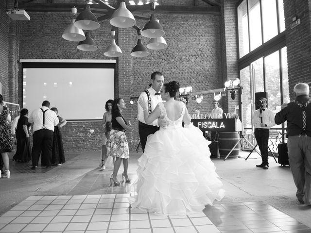 Il matrimonio di Samuele e Ylenia a Nizza Monferrato, Asti 57