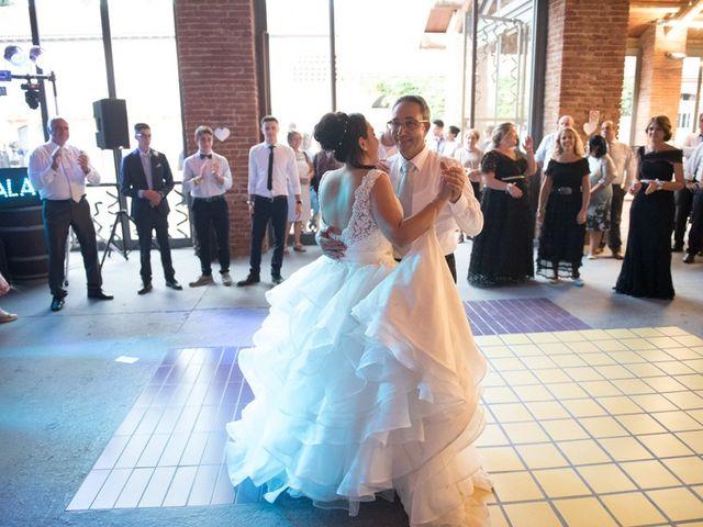 Il matrimonio di Samuele e Ylenia a Nizza Monferrato, Asti 59