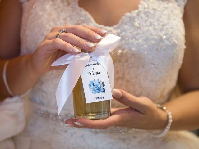 Il matrimonio di Samuele e Ylenia a Nizza Monferrato, Asti 60