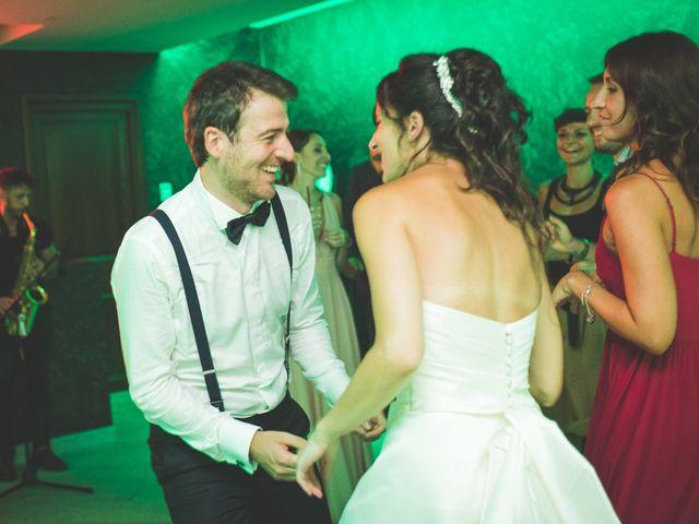 Il matrimonio di Diego e Elisabetta a Torino, Torino 1