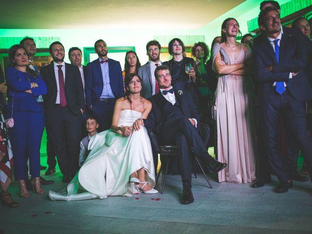 Il matrimonio di Diego e Elisabetta a Torino, Torino 3