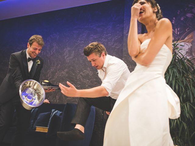 Il matrimonio di Diego e Elisabetta a Torino, Torino 5