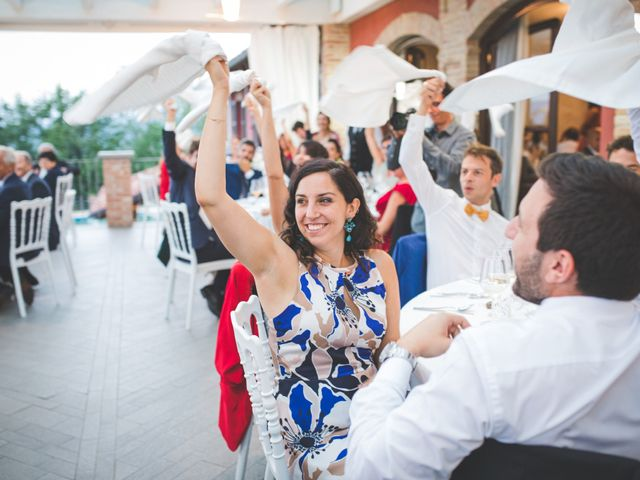 Il matrimonio di Diego e Elisabetta a Torino, Torino 25