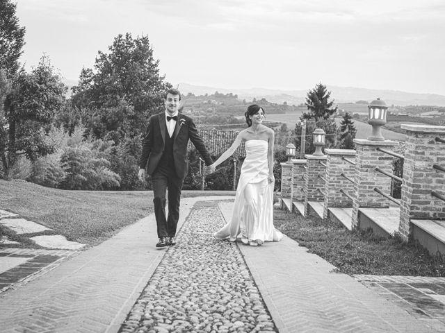 Il matrimonio di Diego e Elisabetta a Torino, Torino 26