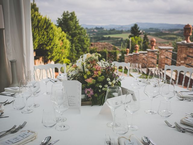 Il matrimonio di Diego e Elisabetta a Torino, Torino 35