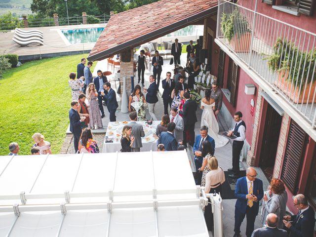 Il matrimonio di Diego e Elisabetta a Torino, Torino 37
