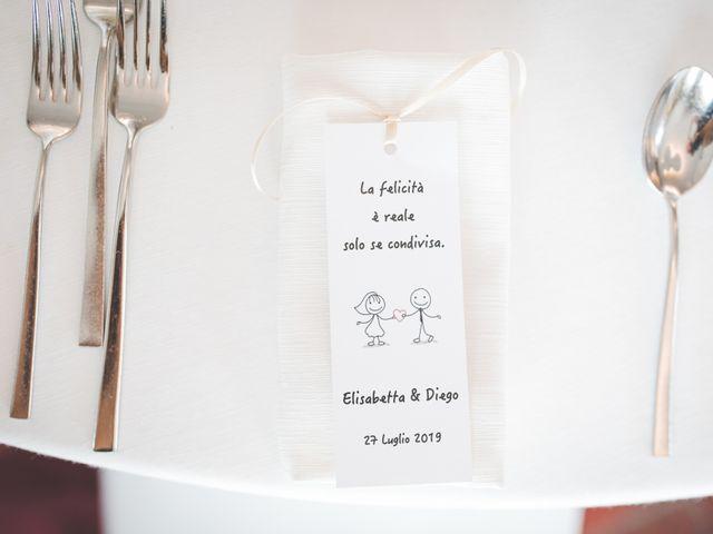 Il matrimonio di Diego e Elisabetta a Torino, Torino 41