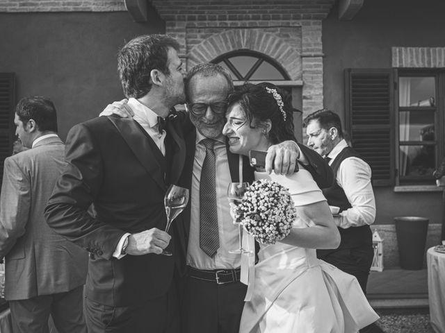Il matrimonio di Diego e Elisabetta a Torino, Torino 42