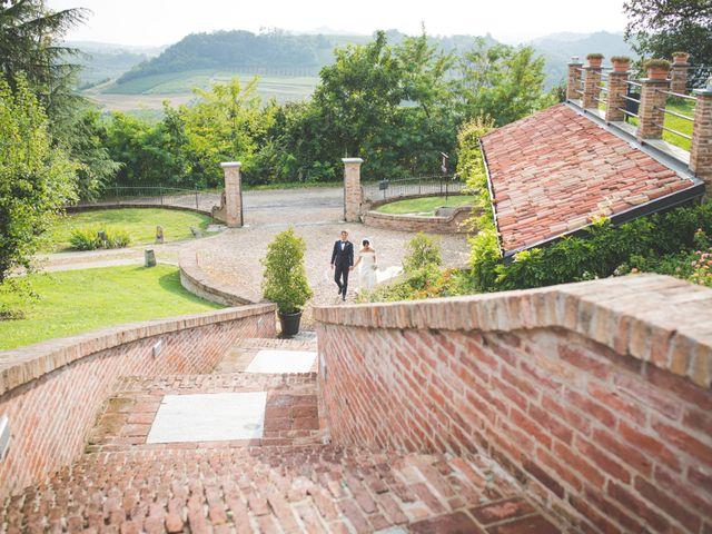 Il matrimonio di Diego e Elisabetta a Torino, Torino 43