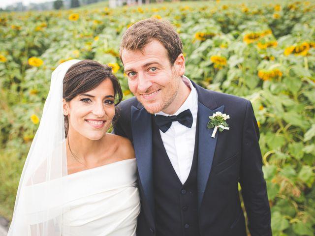 Il matrimonio di Diego e Elisabetta a Torino, Torino 45